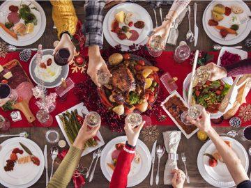 Préparer son organisme pour bien vivre les repas de fête