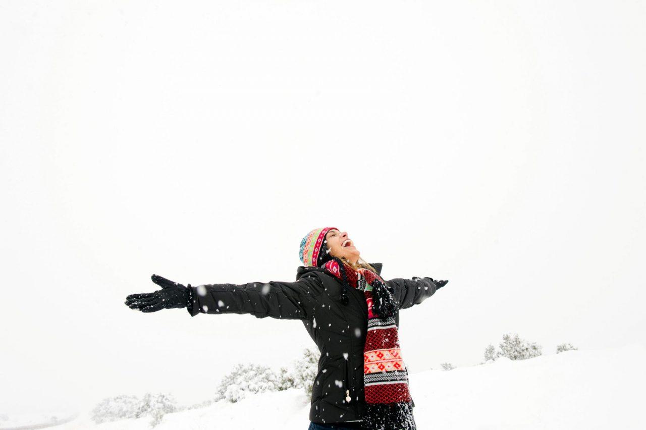 Dire non au blues de l'hiver avec la sophrologie