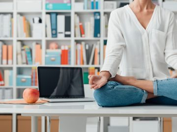 5 conseils sophro pour une rentrée zen & réussie !