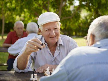 Les bénéfices de la réflexologie sur les personnes âgées