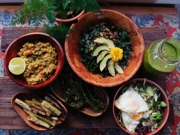 Ayurveda - quelle alimentation choisir en fonction de son dosha ?