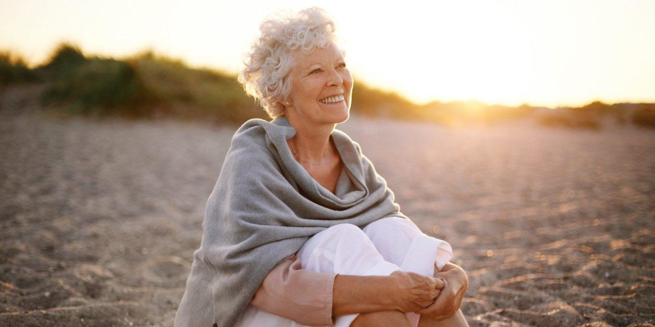 La joie de vieillir avec la sophrologie