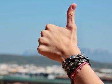 6 conseils pour positiver au quotidien