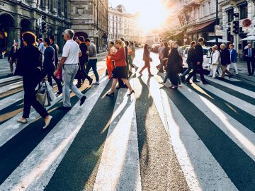 Agoraphobie : vaincre sa peur des autres grâce à la sophrologie