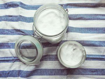 5 recettes de produits de beauté fait-maison