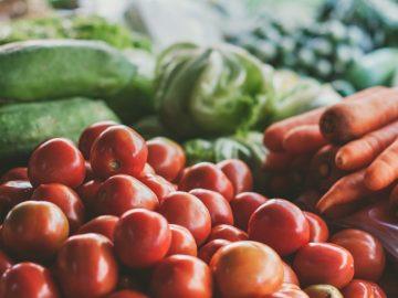 Diététique chinoise : chaque aliment a son importance !