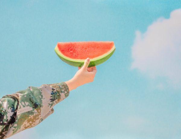 Diététique chinoise : que manger en été ?