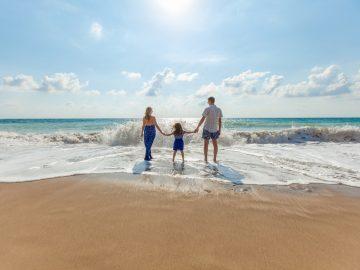Moments détente en famille : les vertus du massage