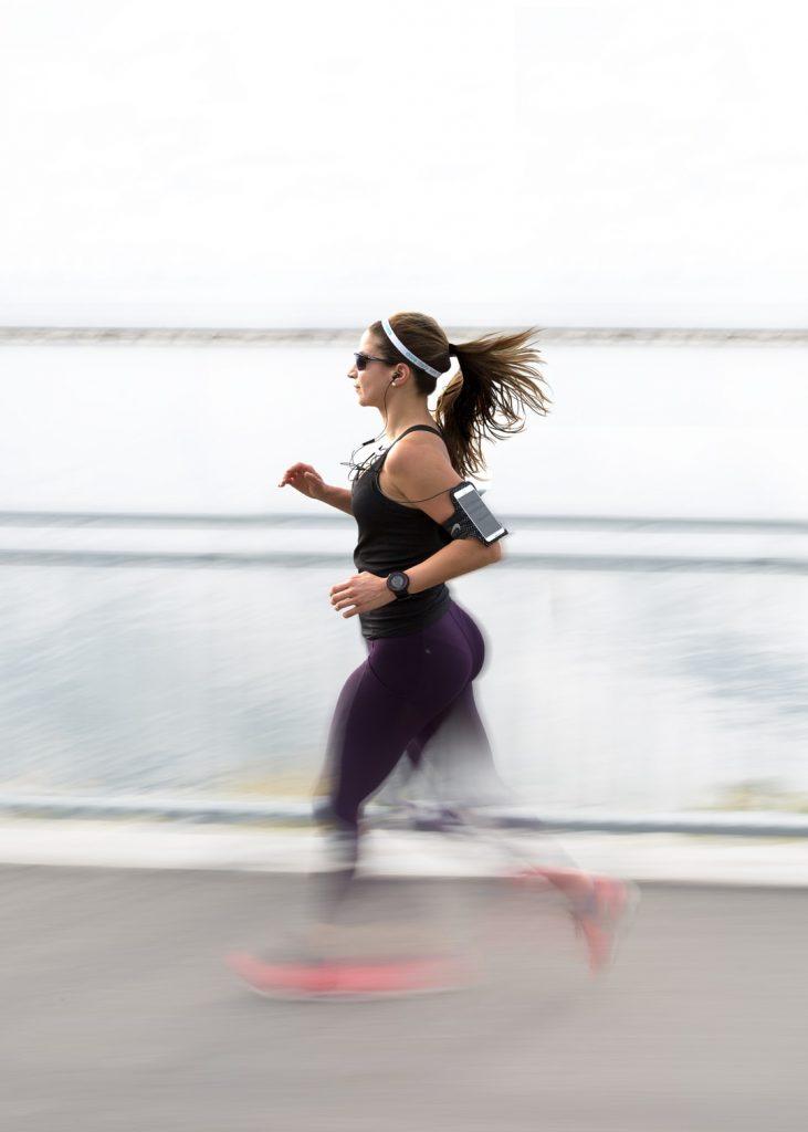 Préparation marathon et massage chinois : chargez vos entraînements pas vos muscles profonds!