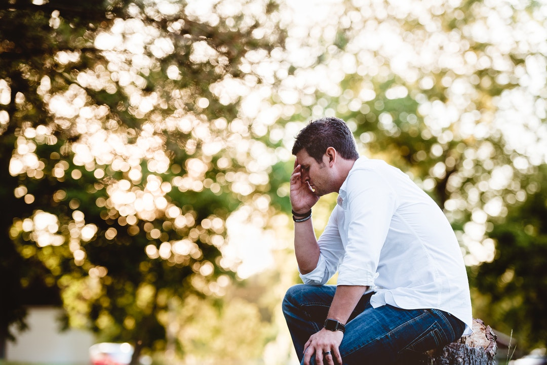 Comment faire pour me calmer quand je me sens stressé(e)?