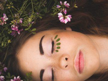 Naturopathie : 5 conseils pour une plus jolie peau