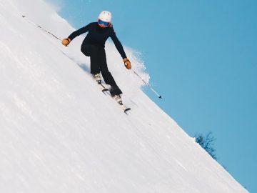 Les bonnes pratiques pour préparer son corps aux sports d'hiver