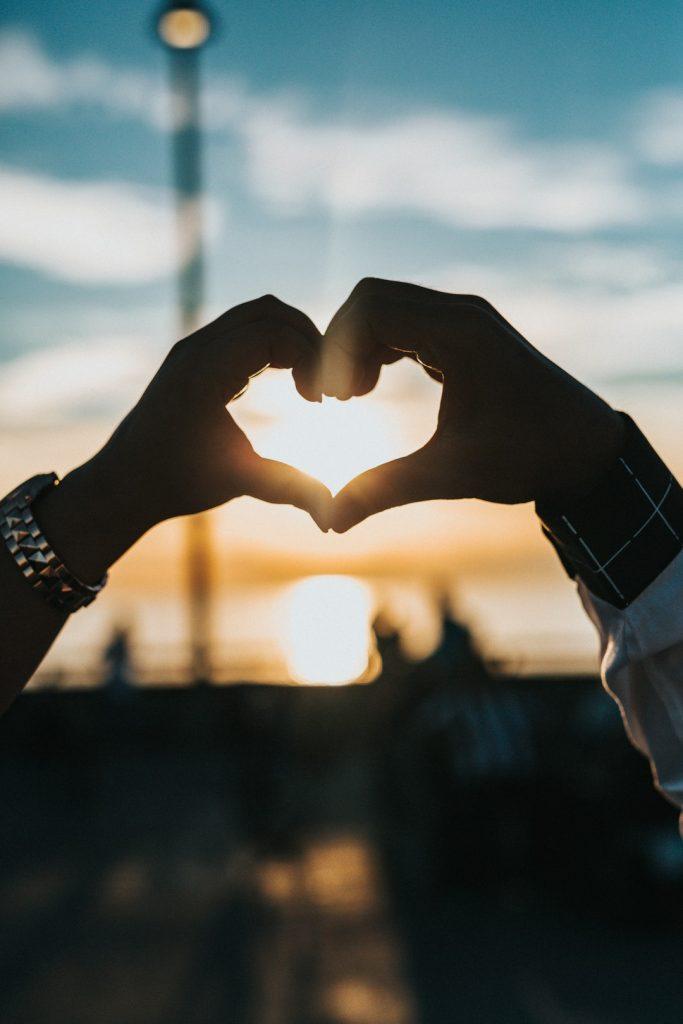 Le secret pour vivre pleinement l'amour