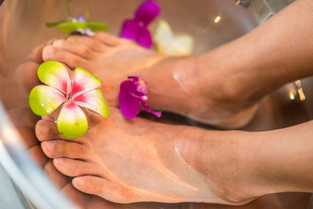 Auto-massage : 5 points clés pour votre santé