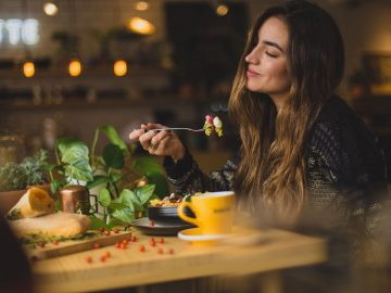 Manger gras fait grossir : mythe ou réalité ?