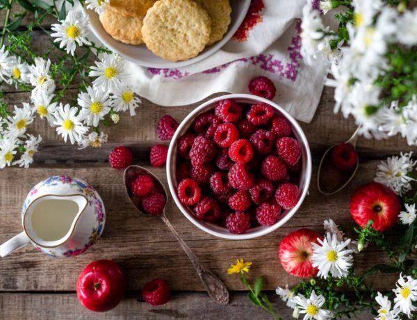 Trois recettes rapides pour un petit déjeuner équilibré
