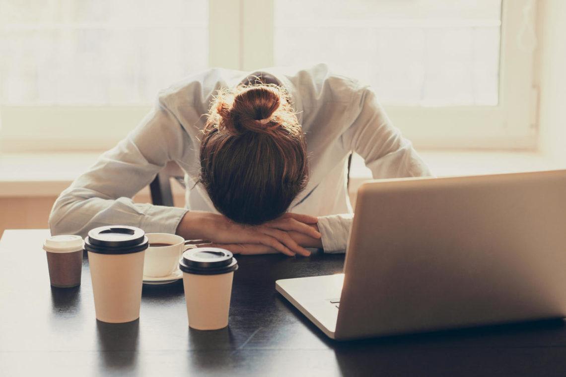 Qu'est-ce que la fatigue nerveuse