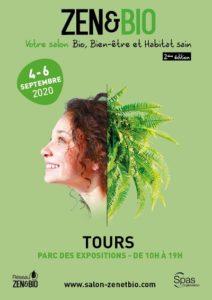 salon zen&bio tours 2020