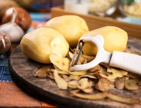 Quels sont les bienfaits du jus de pomme de terre ?