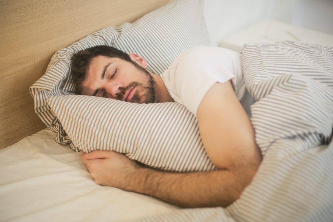 s'endormir avec la sophrologie