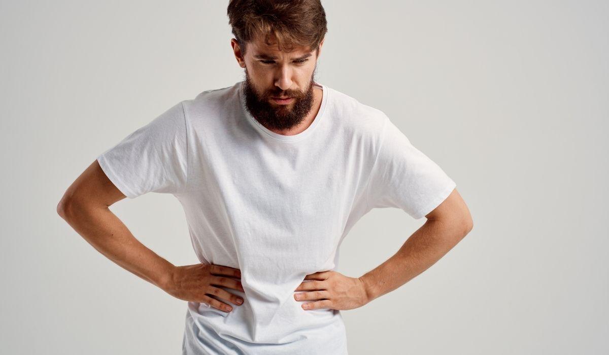 L'automassage pour soulager les douleurs au ventre