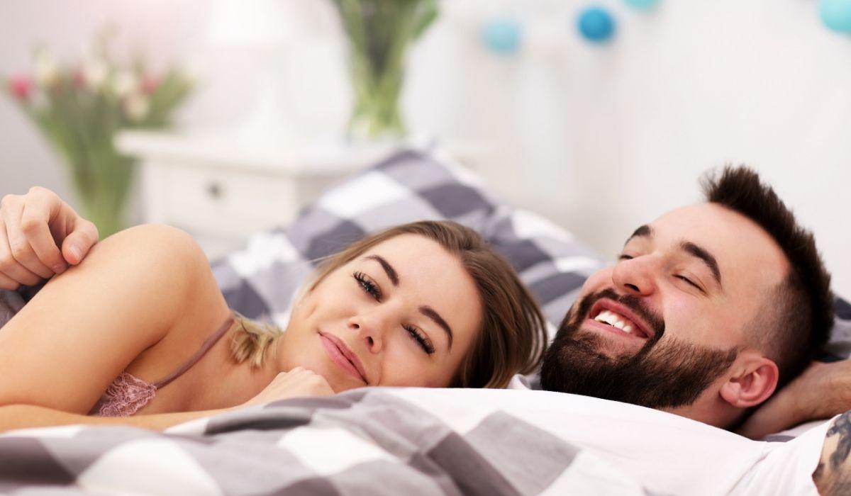 Vivre sa sexualité avec simplicité et sans parasites