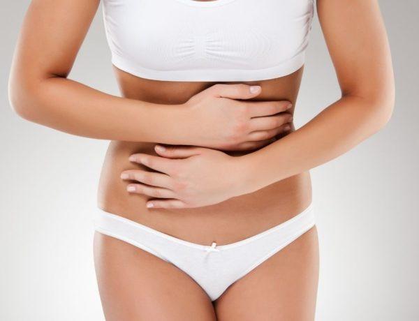 automassage douleurs ventre