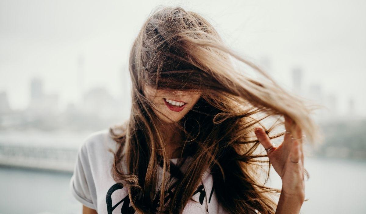 5 soins naturels pour avoir de beaux cheveux