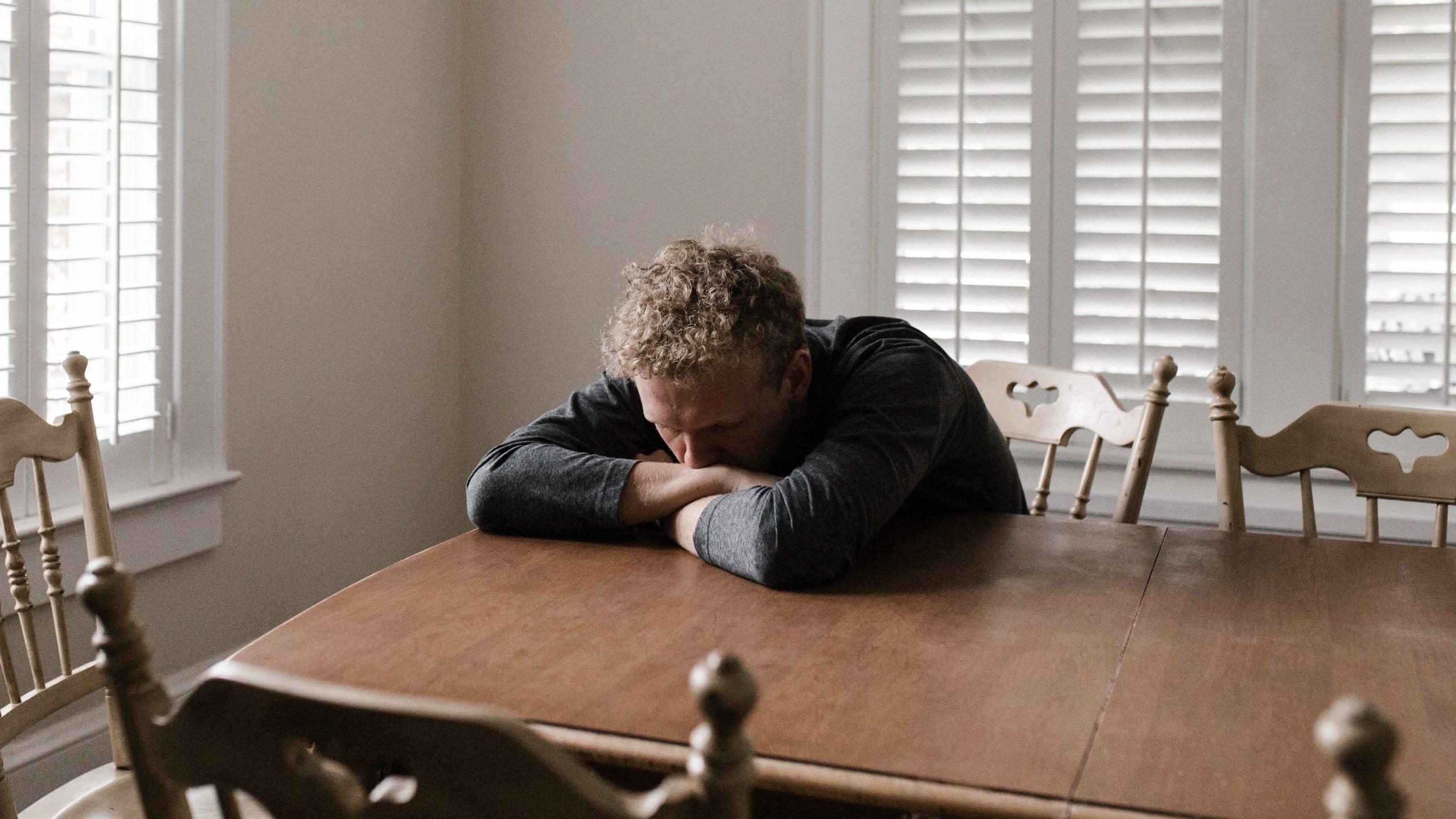 L'absence de travail, une situation qui peut entraîner un sentiment de honte
