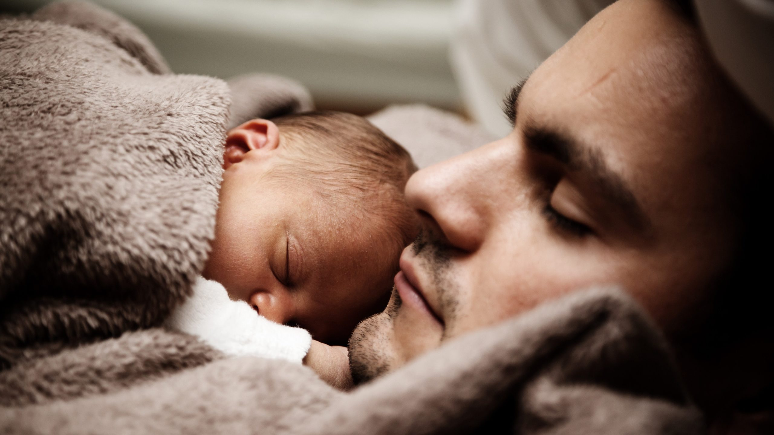 Passage d'un sommeil polyphasique à un sommeil monophasique