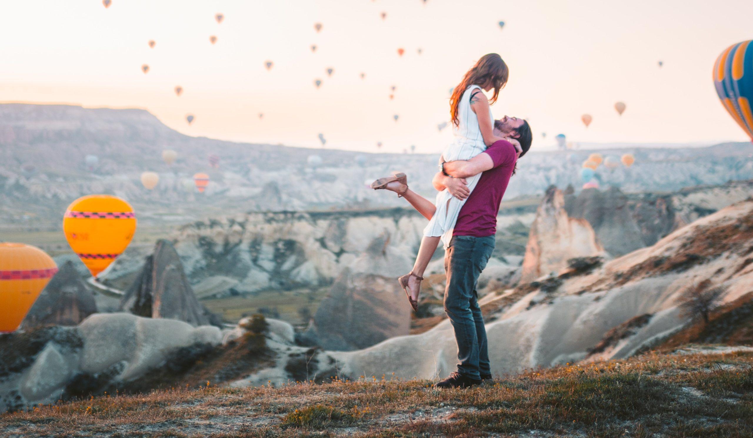 L'EFT pour chasser les tensions dans le couple