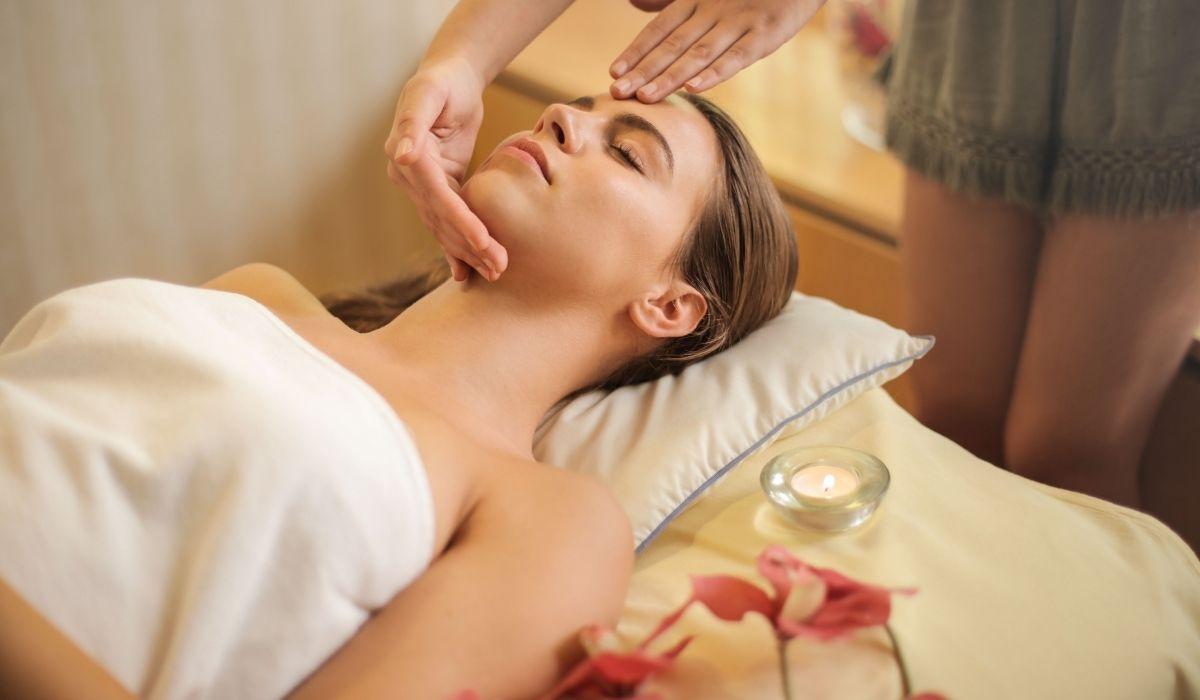 Le massage des cinq continents