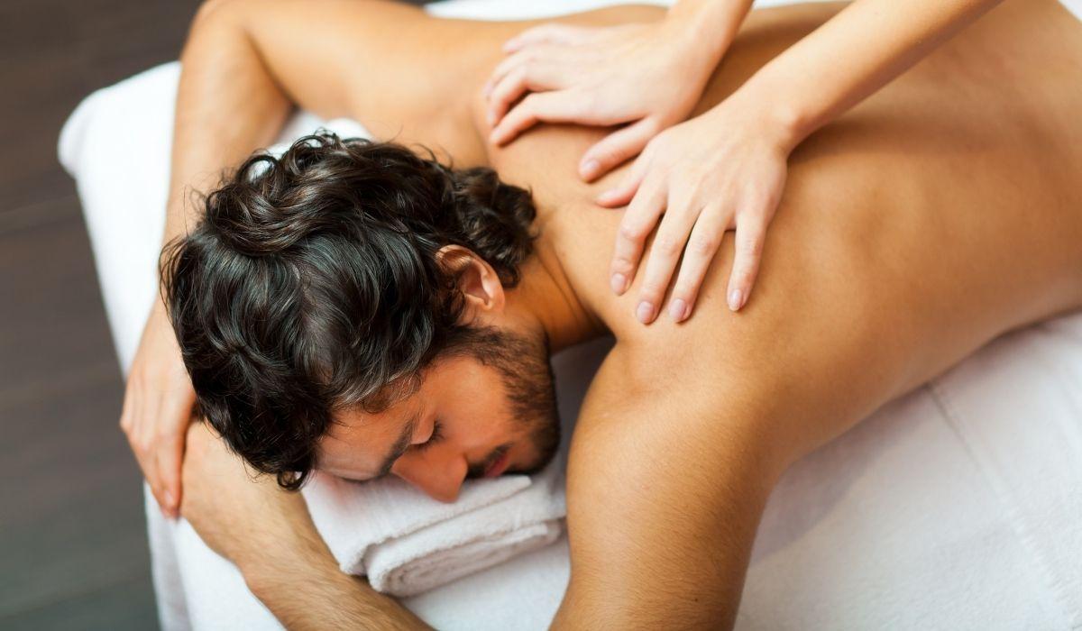Massage M5C : lâcher prise, relaxation et unification