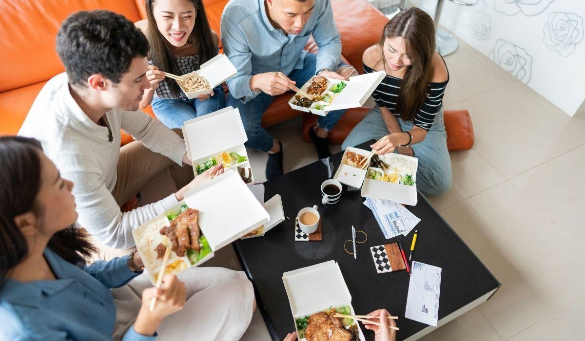Quand manger pour faciliter la digestion naturellement ?