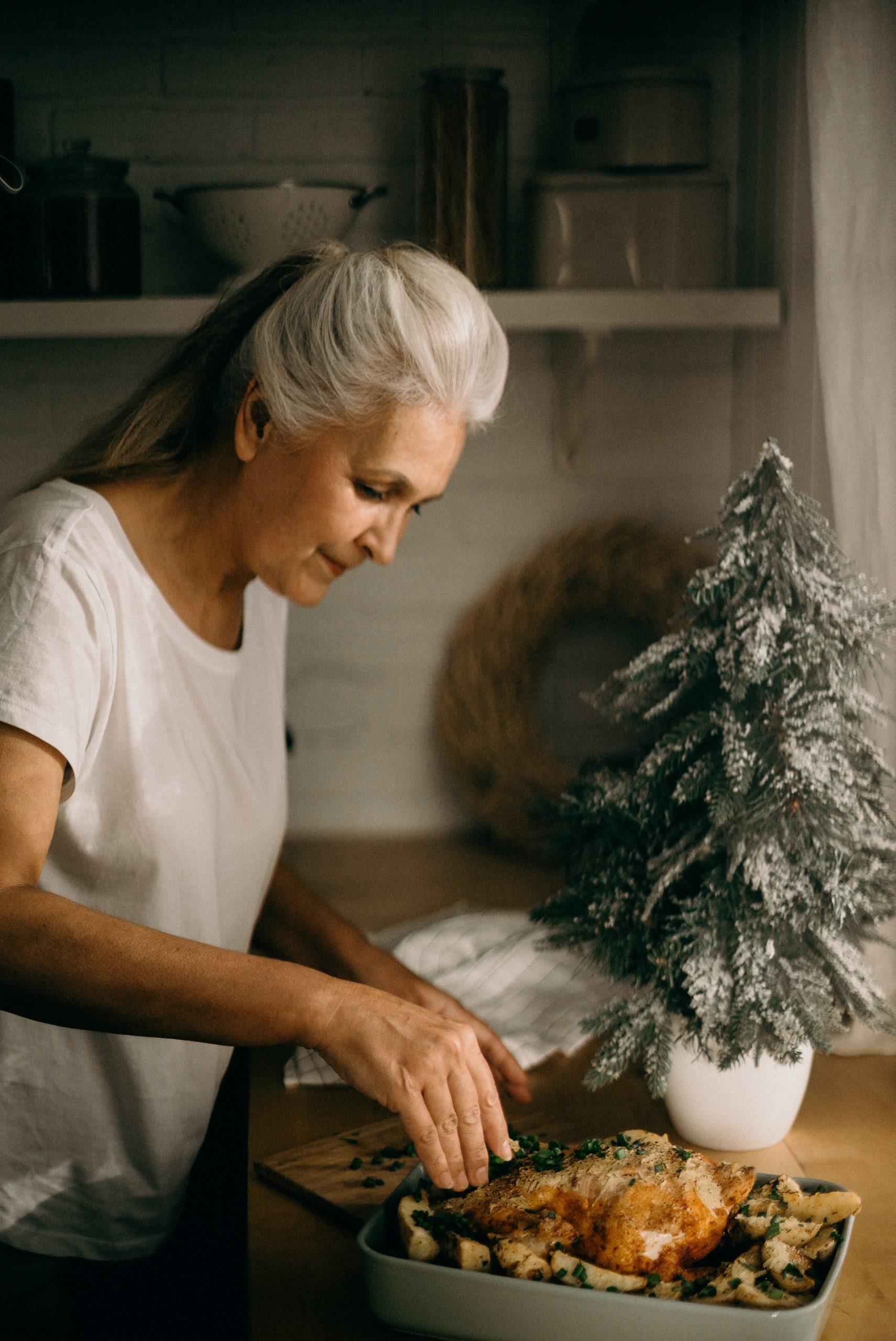 5 conseils d'ostéopathe pour mieux gérer les préparatifs des fêtes