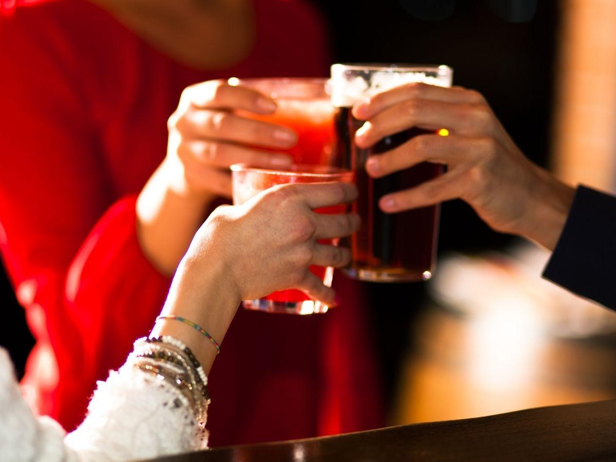 L'hypnose Eriksonienne face à l'alcool