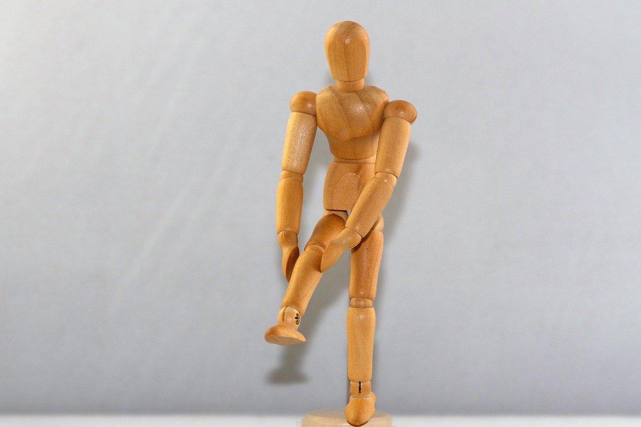 Arthrose du genou, comment retrouver de la mobilité ?