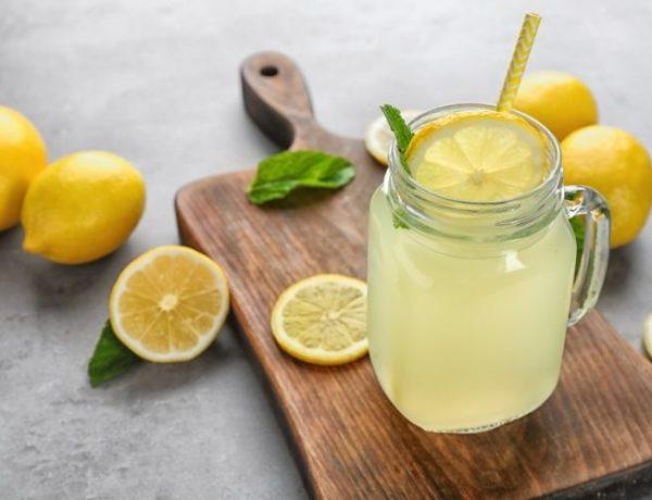 Faire cure de citrons au printemps ?