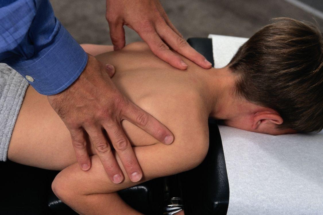 Difficultés scolaires et chiropratique… mais quel est le rapport?