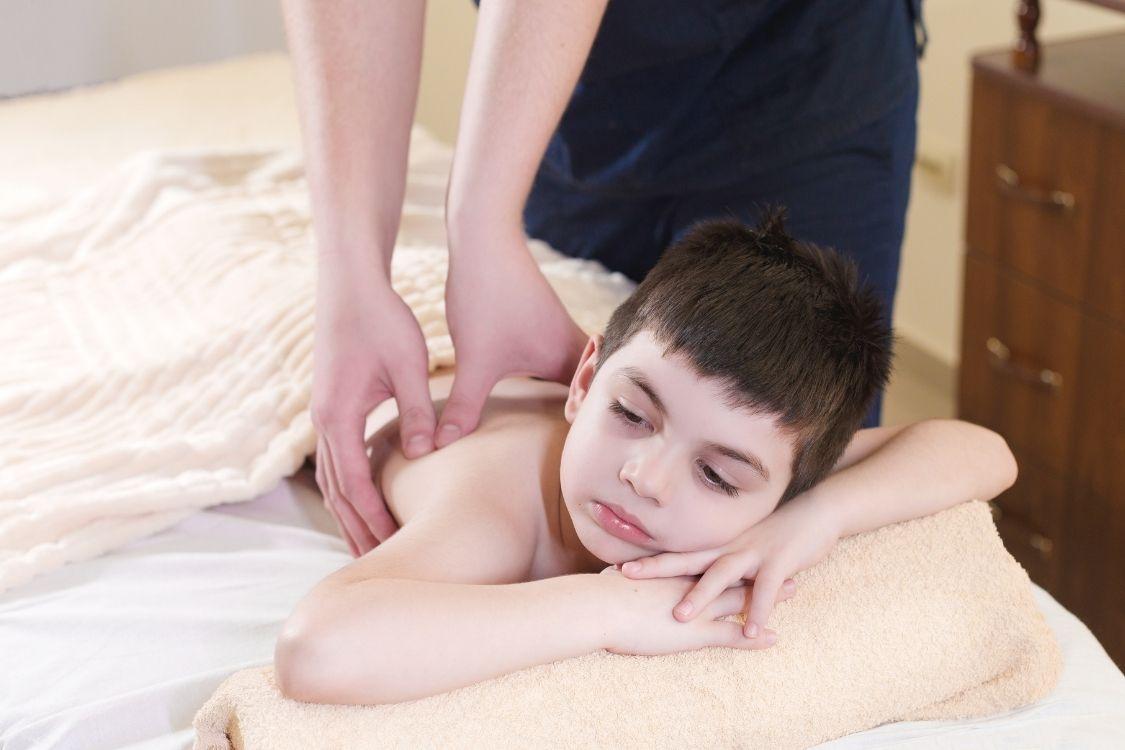 Difficultés scolaires et chiropratique… mais quel est le rapport? Si vous saviez!