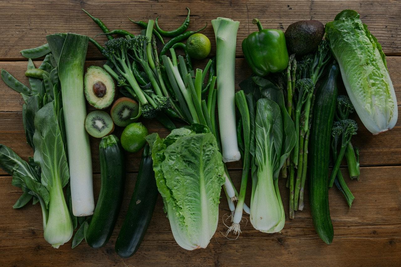 Se prémunir de l'apparition du diabète en consommant des légumes à feuilles vertes