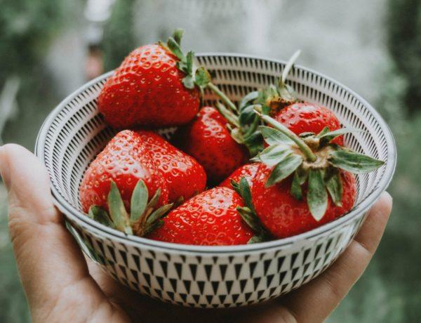 Les fruits & légumes qui se passent volontiers du frigo