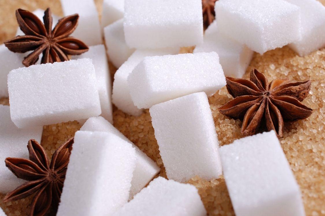 Perdre du ventre : fuir le sucre blanc