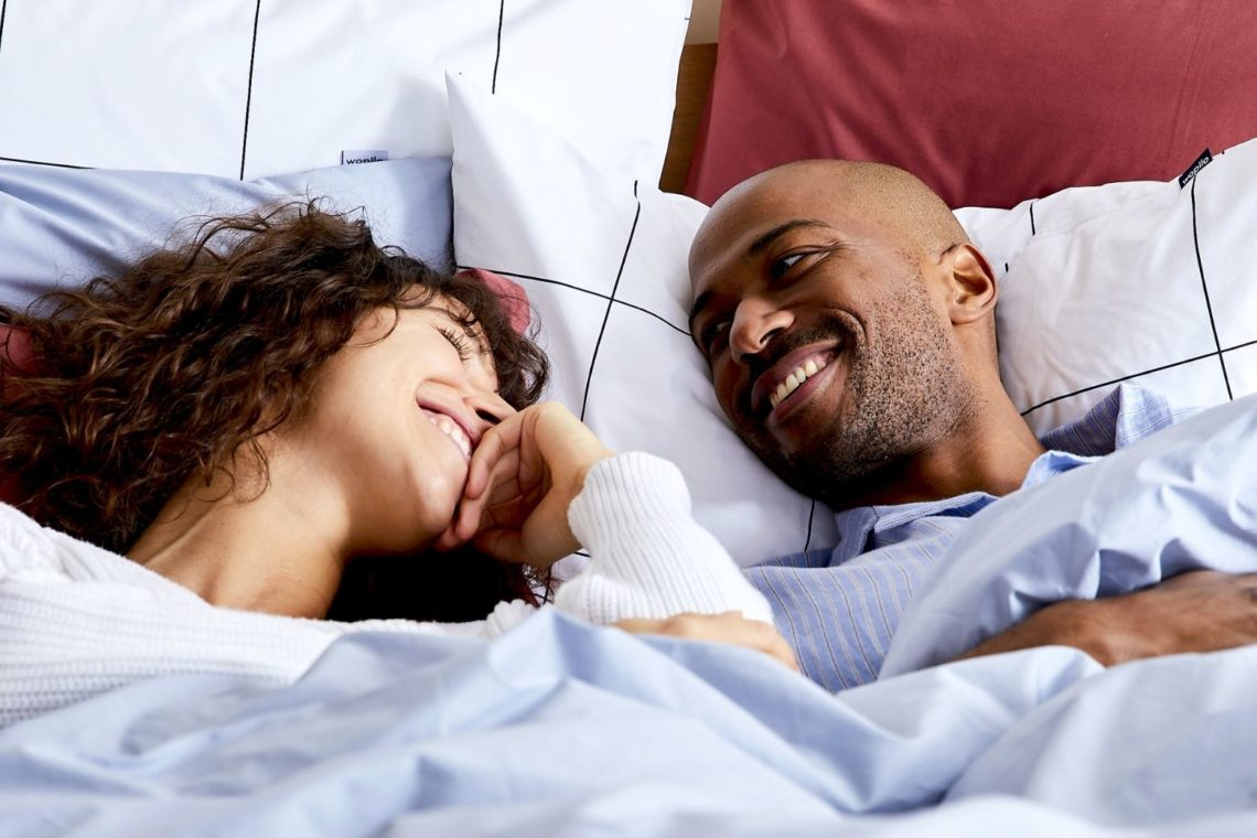 un environnement favorable au sommeil