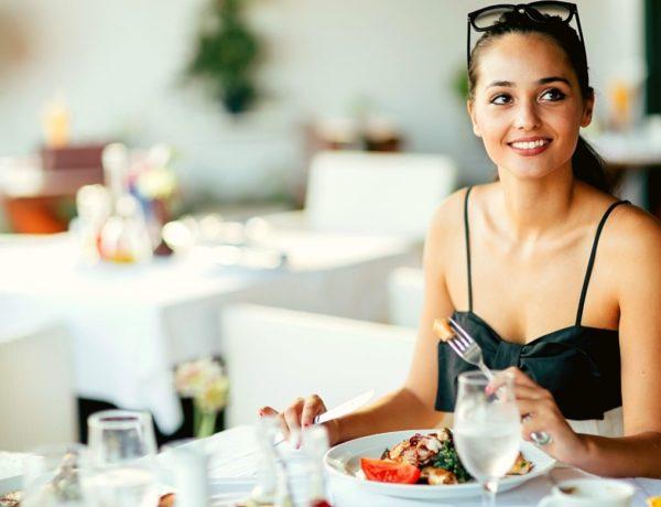 Manger avec plaisir en gardant un poids de forme