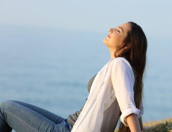 oxygénez votre corps et votre esprit pour aller mieux
