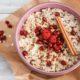 Quinoa : magie des protéines