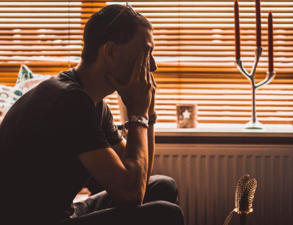Comment tenir la déprimé éloignée