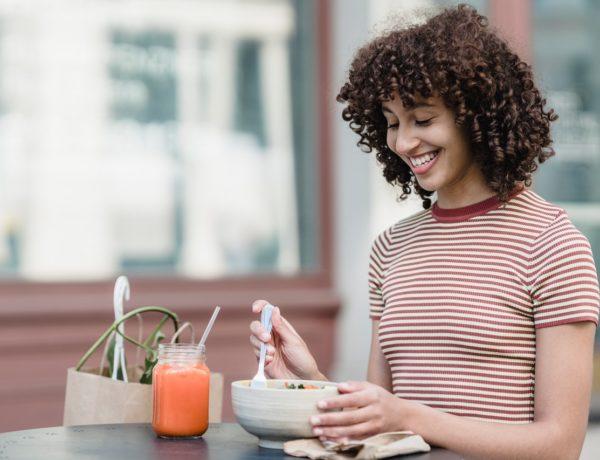 Ayurveda : top 5 des aliments de l'assiette d'été