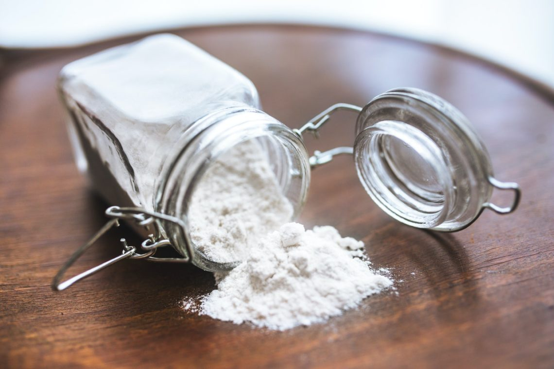 Tous les bienfaits du bicarbonate de soude